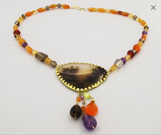 gioielli artigianali online a Verona